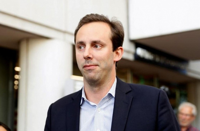 Левандовски признал себя виновным в краже секретов Google