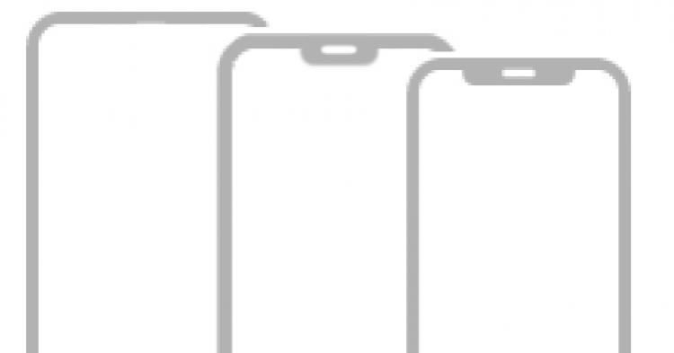 Новый iPhone может лишиться «челки»