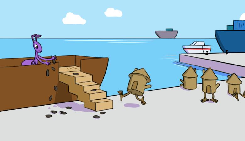 Loghouse 0.3 — долгожданное обновление нашей системы работы с логами в Kubernetes - 1