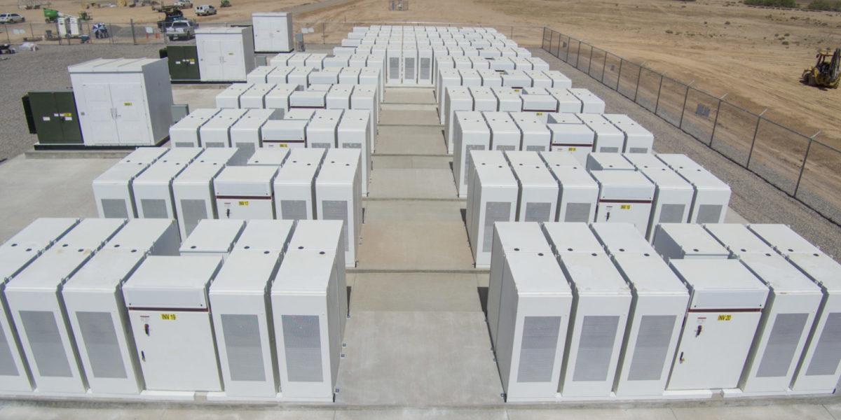 USA: Компания PG&E будет строить накопители на Li-Ion от Tesla, NorthWestern делает ставку на газ - 1
