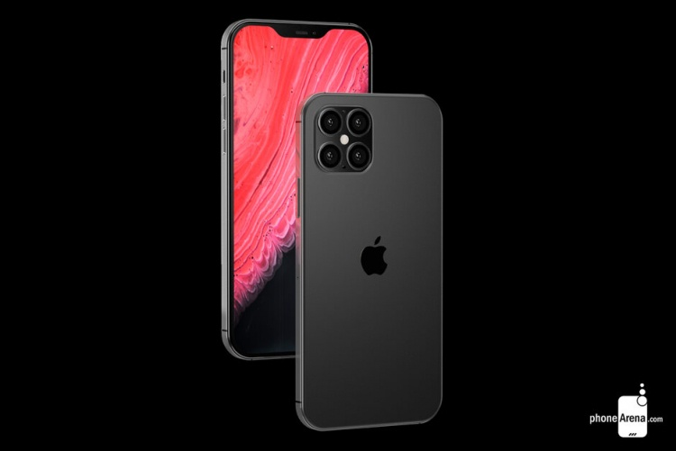 iPhone 12 Pro Max получит обновлённую камеру, но всё ещё без перископа