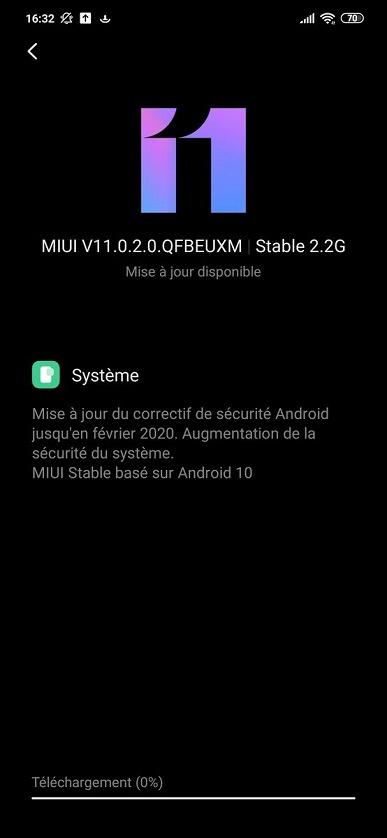 Недорогой Xiaomi Mi 9 SE получил долгожданное обновление Android 10, в том числе в России