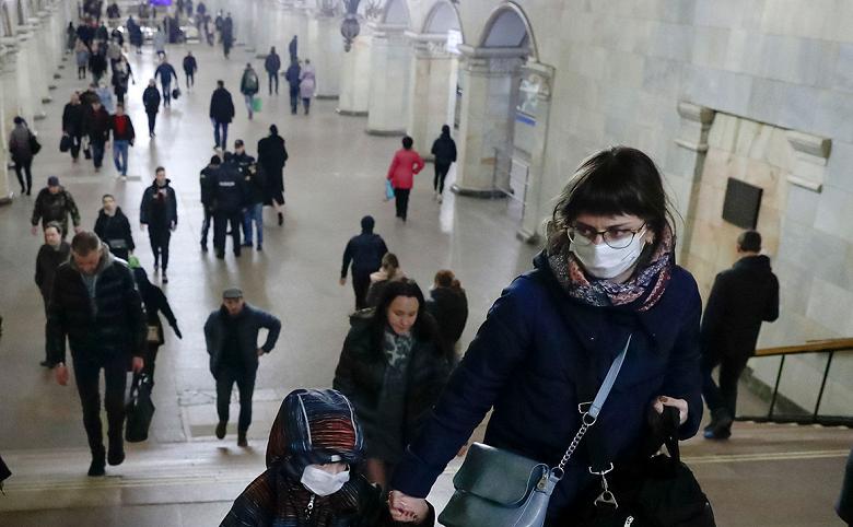 В России начнется слежка за контактировавшими с зараженными коронавирусом