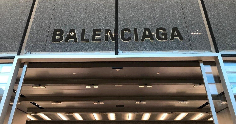 Balenciaga и Yves Saint Laurent начнут выпуск медицинских масок