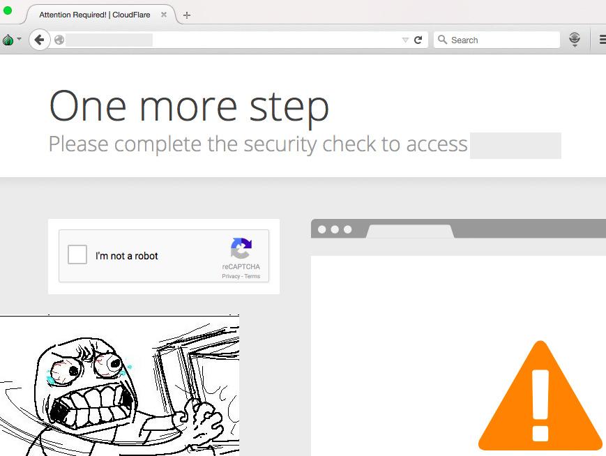 CloudFlare — рак интернета - 3