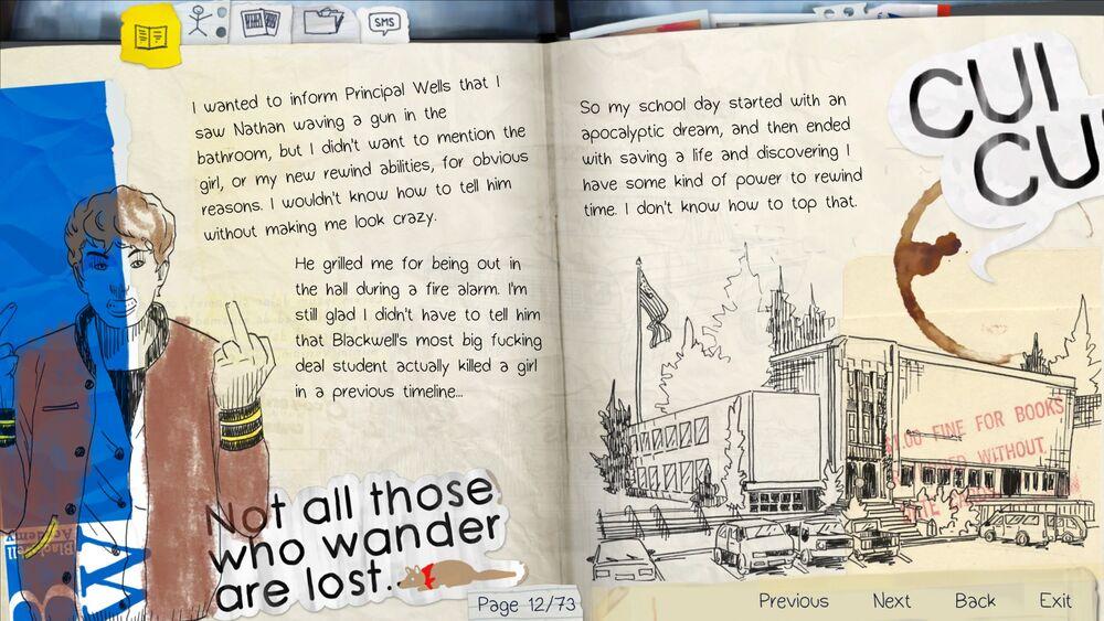 Как интерфейс рассказывает истории в видеоиграх - 11
