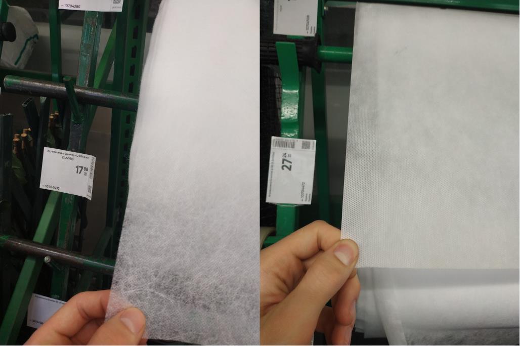 Как я изготовил респиратор KN95 в домашних условиях из подручных материалов. Подробная инструкция - 2
