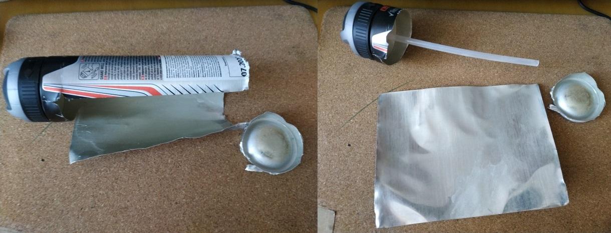 Как я изготовил респиратор KN95 в домашних условиях из подручных материалов. Подробная инструкция - 25