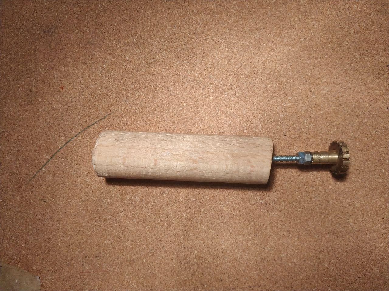 Как я изготовил респиратор KN95 в домашних условиях из подручных материалов. Подробная инструкция - 8