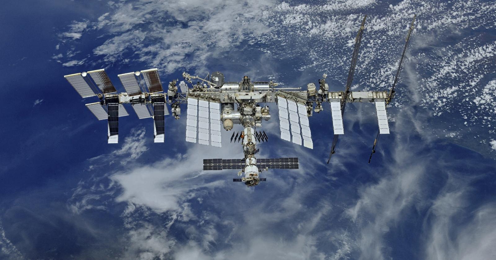 МКС снова появится в московском небе