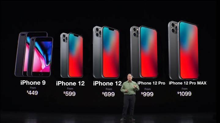 Важное отличие камеры в самом дорогом iPhone 2020 года
