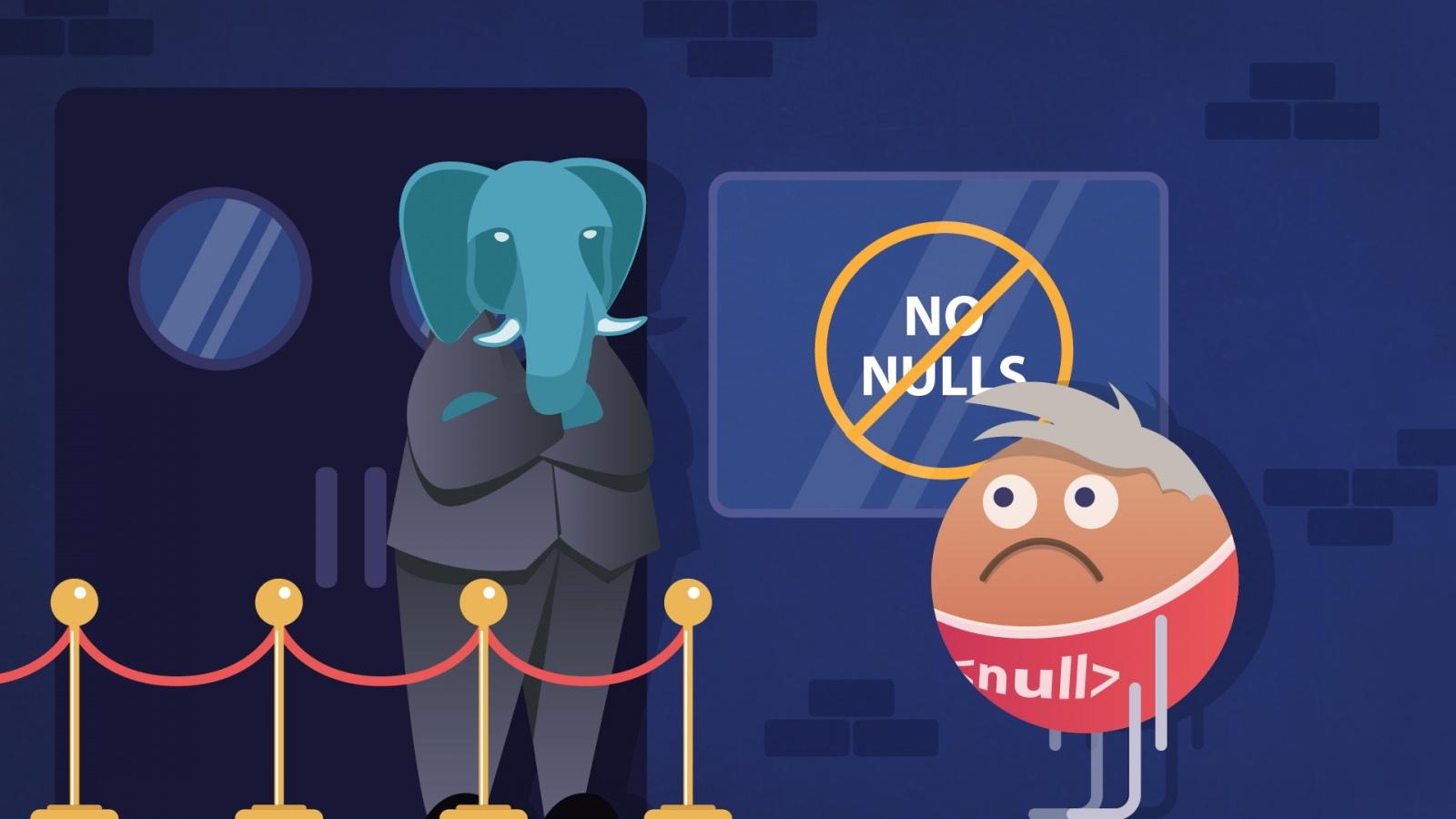 PostgreSQL. Добавляем not null constraints в большие таблицы - 1