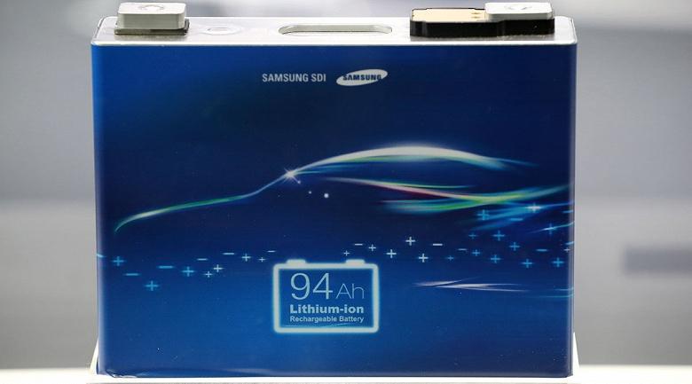 Samsung SDI и LG Chem временно закрывают заводы, выпускающие аккумуляторы для электромобилей