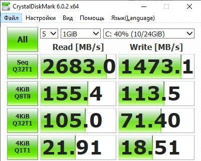 Ускорение дисковой подсистемы Qemu KVM в Linux - 11