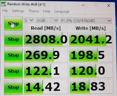 Ускорение дисковой подсистемы Qemu KVM в Linux - 3