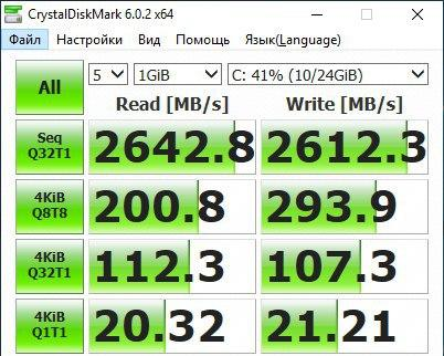 Ускорение дисковой подсистемы Qemu KVM в Linux - 5