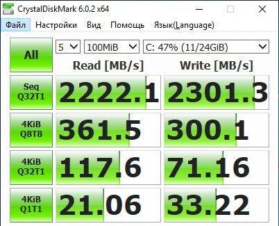 Ускорение дисковой подсистемы Qemu KVM в Linux - 6