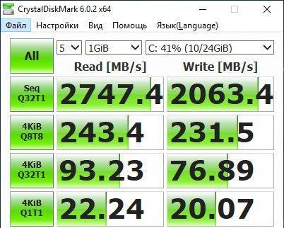 Ускорение дисковой подсистемы Qemu KVM в Linux - 7