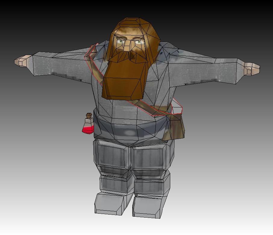3D своими руками. Часть 1: пиксели и линии - 1