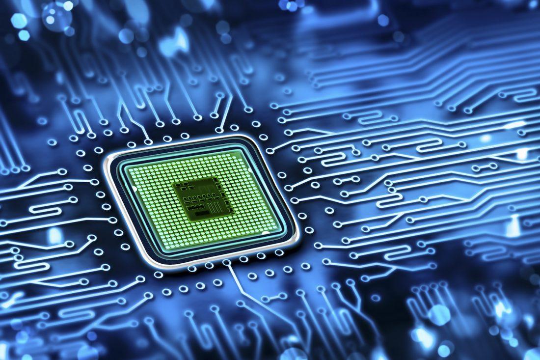 Google разрабатывает ИИ для создания чипов для ИИ - 1