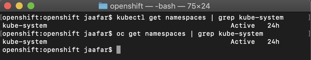 OpenShift как корпоративная версия Kubernetes. Часть 1 - 3