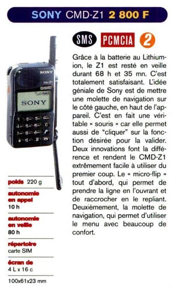 Древности: удаленная работа на устройствах 1998 года - 13