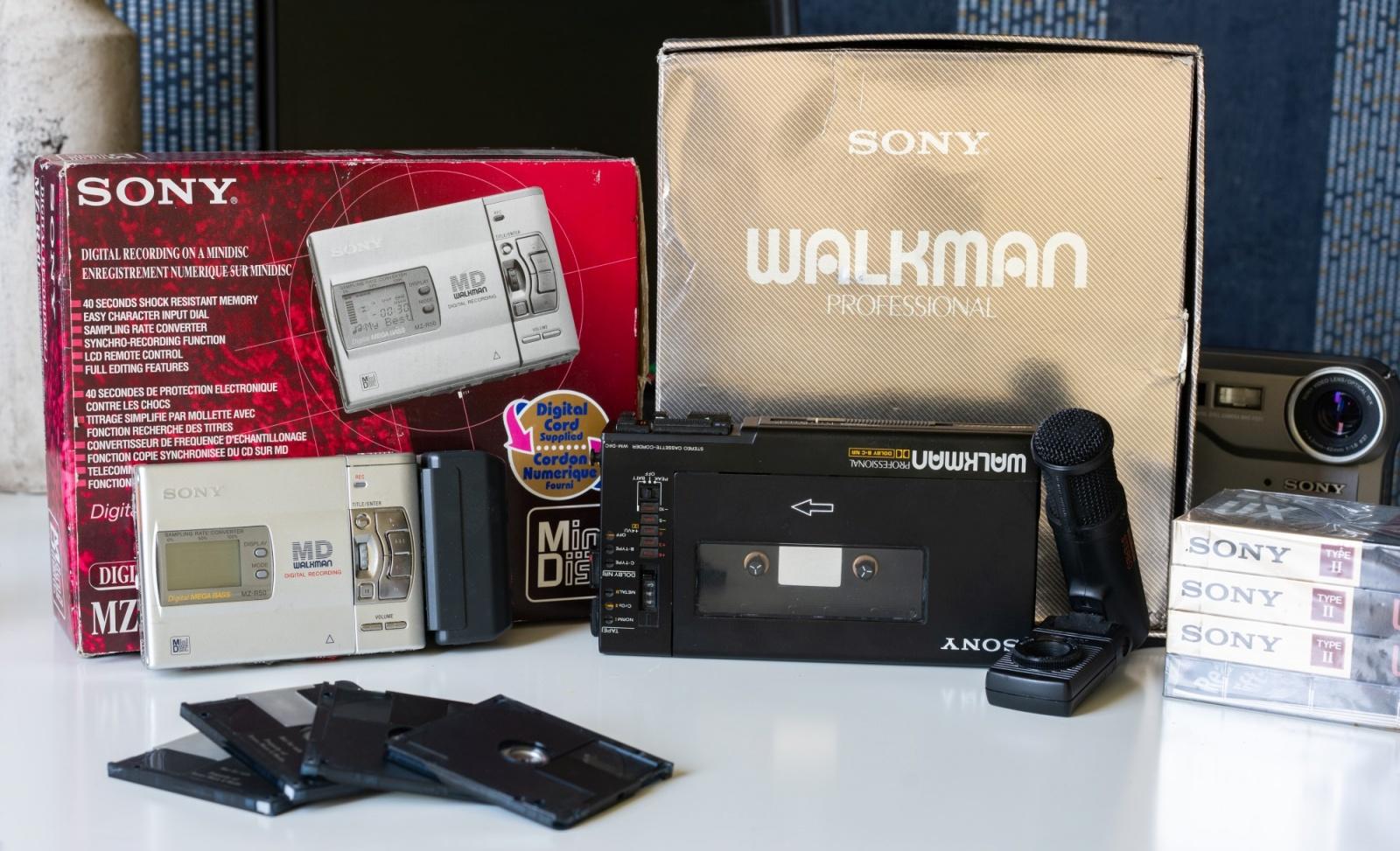 Древности: удаленная работа на устройствах 1998 года - 24