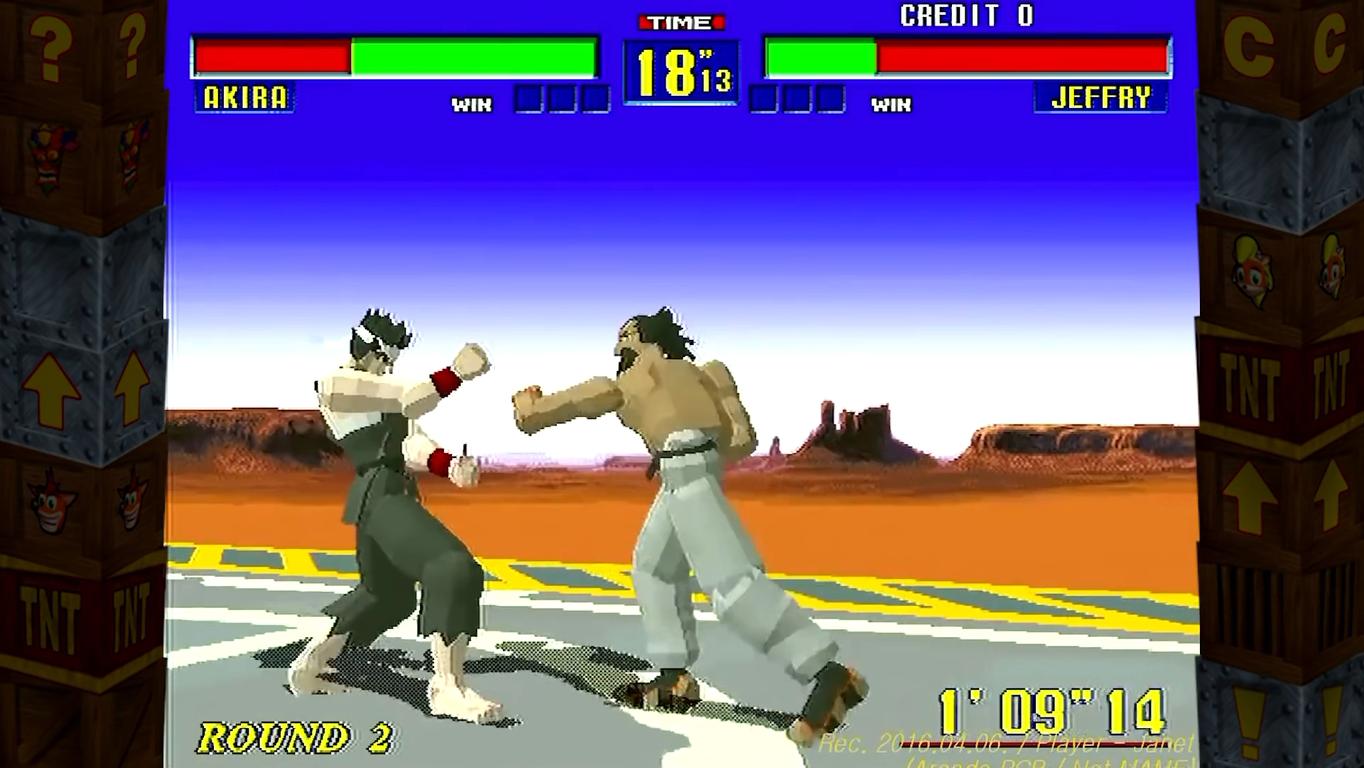 Как Crash Bandicoot взламывал Playstation - 2