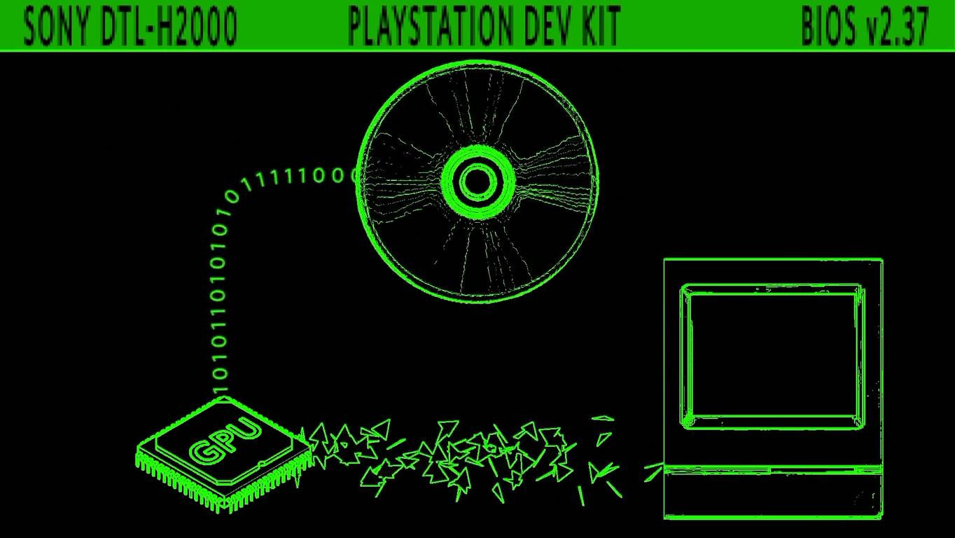 Как Crash Bandicoot взламывал Playstation - 6