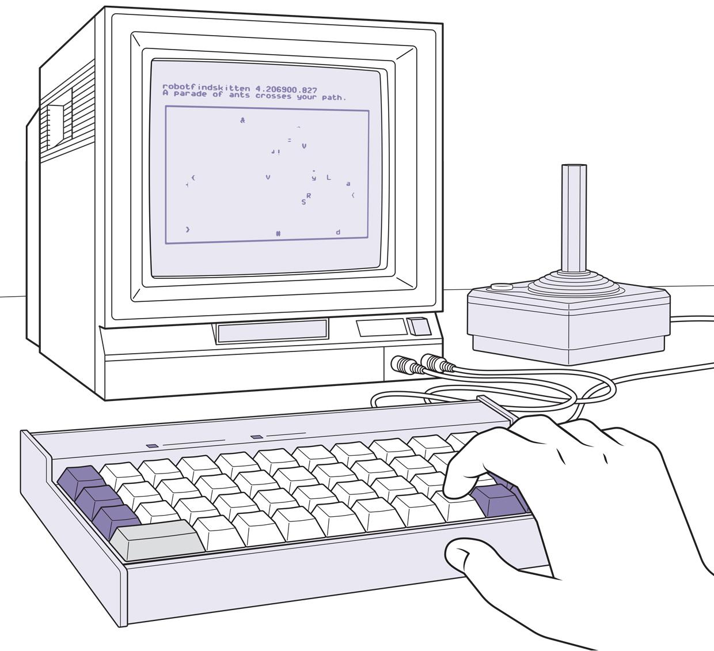 Собираем 8-битный компьютер: как уменьшить количество микросхем до шести - 1