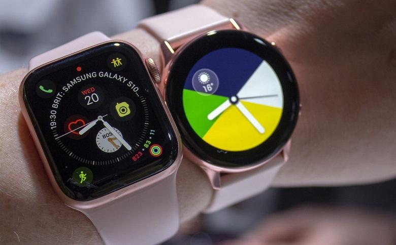 Apple может позлорадствовать. Спустя полгода после выхода умные часы Samsung Galaxy Watch Active 2 так и не научились получать ЭКГ