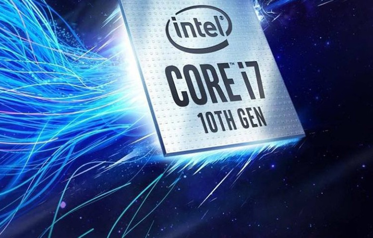 Intel представит 10-ядерные Comet Lake-S для десктопов в конце апреля