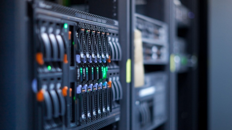 Аналитики IDC ожидают, что продажи серверов и хранилищ вернутся к росту во втором полугодии - 1