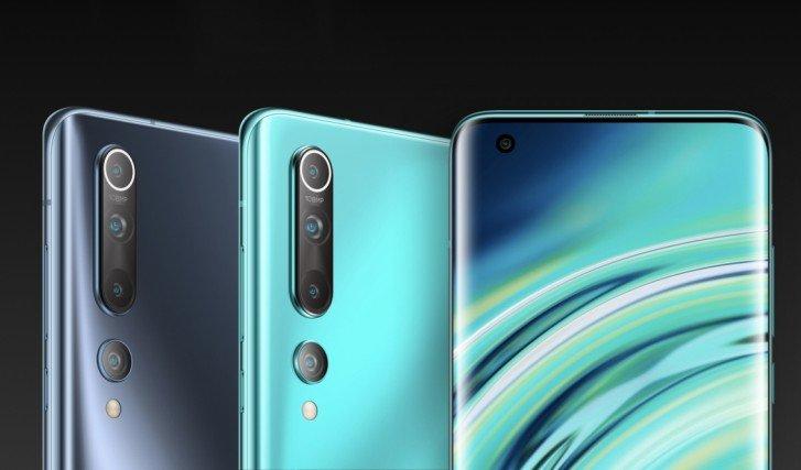 До 1000 евро. Объявлены официальные цены Xiaomi Mi 10 и Mi 10 Pro в Европе