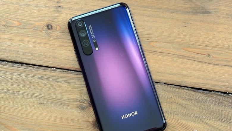 Камера как у Huawei P40, но по существенно меньшей цене. Honor 30 получит почти те же датчики, что и старший брат