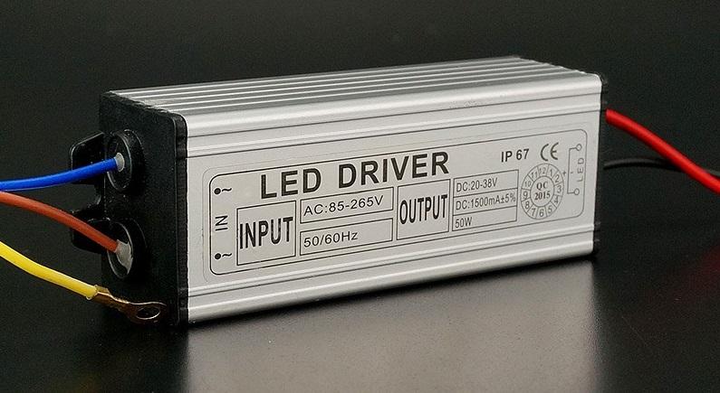 «Листая скучные ГОСТы…» или анализ требований при разработке LED-драйвера - 1