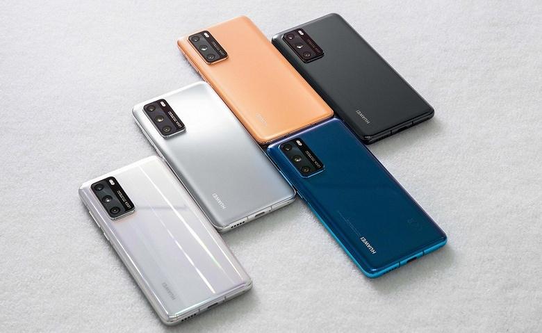 Не переживайте, флагманские смартфоны Huawei P40, P40 Pro и P40 Pro+ выйдут в срок, несмотря на коронавирус
