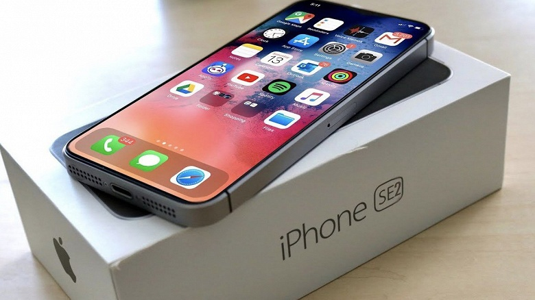 Отставить панику. Антикризисный iPhone 9 не отменён и скоро дебютирует