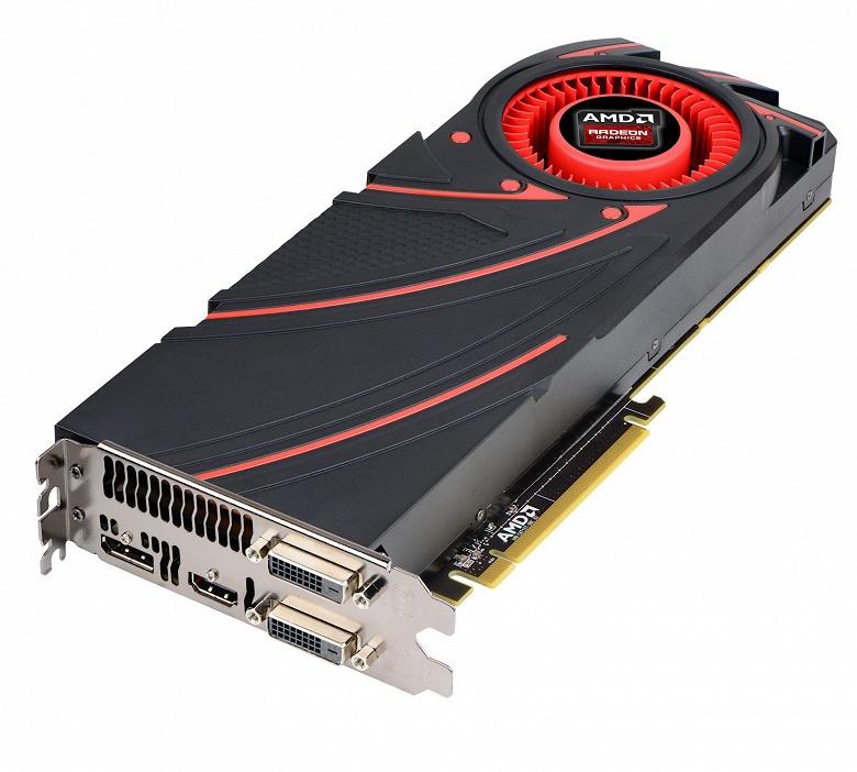 Похищенное у AMD даже близко не является «исходным кодом GPU» - 1