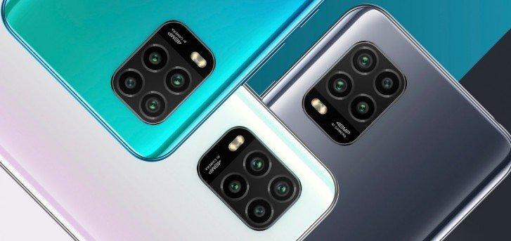 Представлен Xiaomi Mi 10 Lite: 5G, NFC и цена 350 евро. Это полностью оригинальная модель