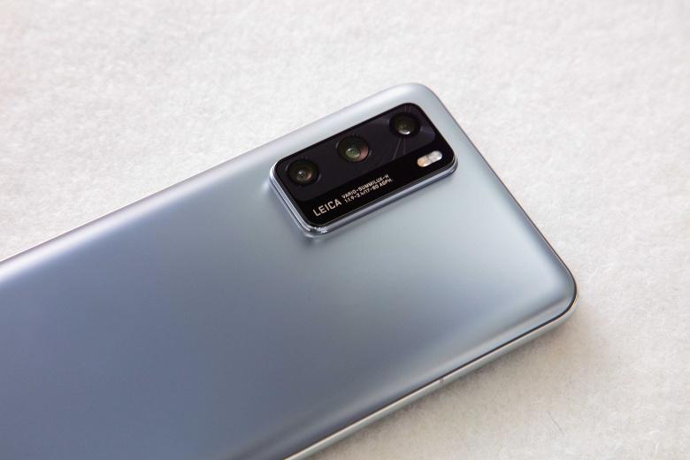 За предзаказ Huawei P40 и P40 Pro дают заманчивые подарки. Где, что и почём