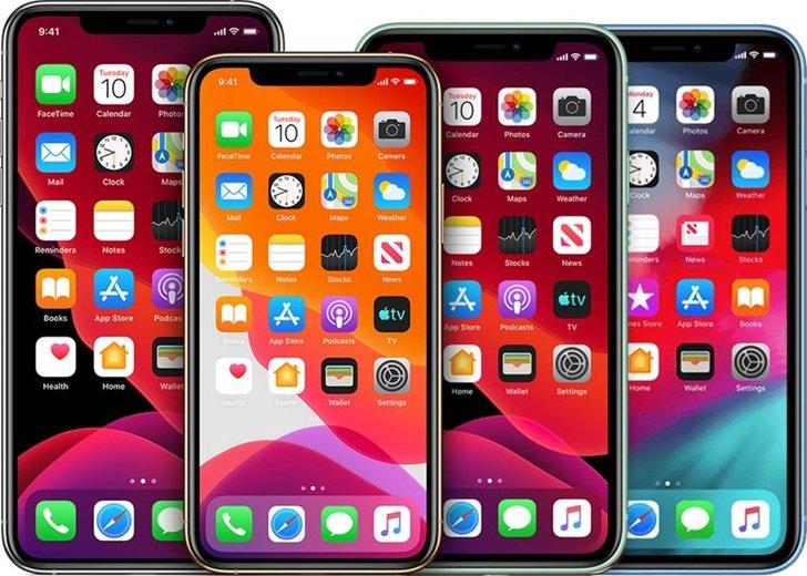 Apple снижает заказы на компоненты iPhone 11, iPhone 12 откладывается