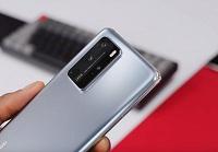Huawei официально наделила Huawei P40 поддержкой беспроводной зарядки. При помощи чехла - 1