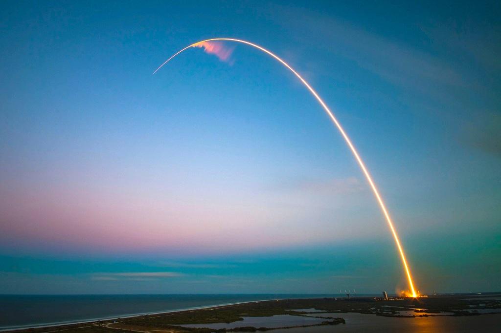 Что происходит на рынке космического интернета - 2