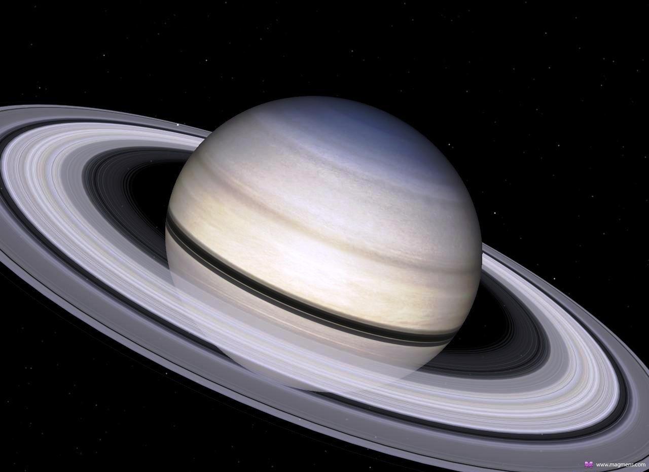 Моделируем вселенную: небесная механика наглядно - 1