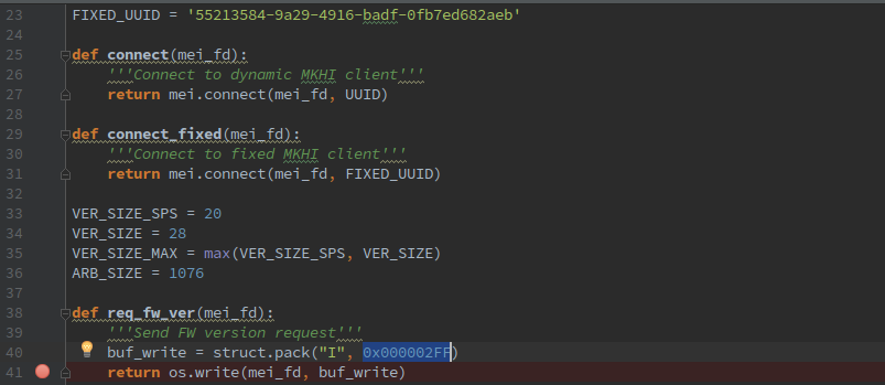 Проблематика и особенности реализации UEFI на различных платформах - 9