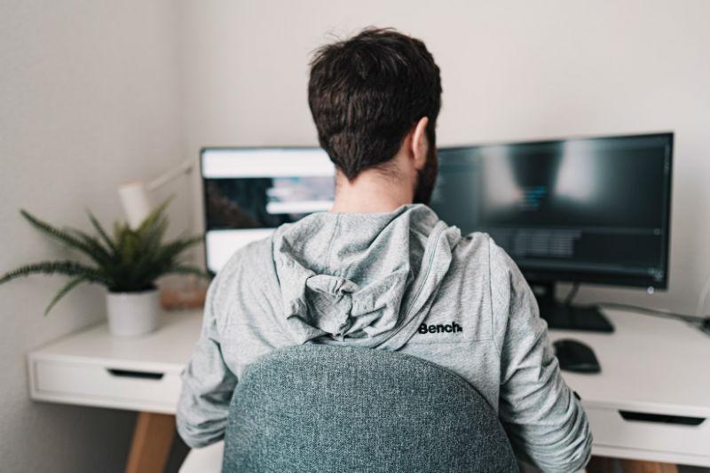 Пять уязвимостей, опасных для удаленной работы - 1