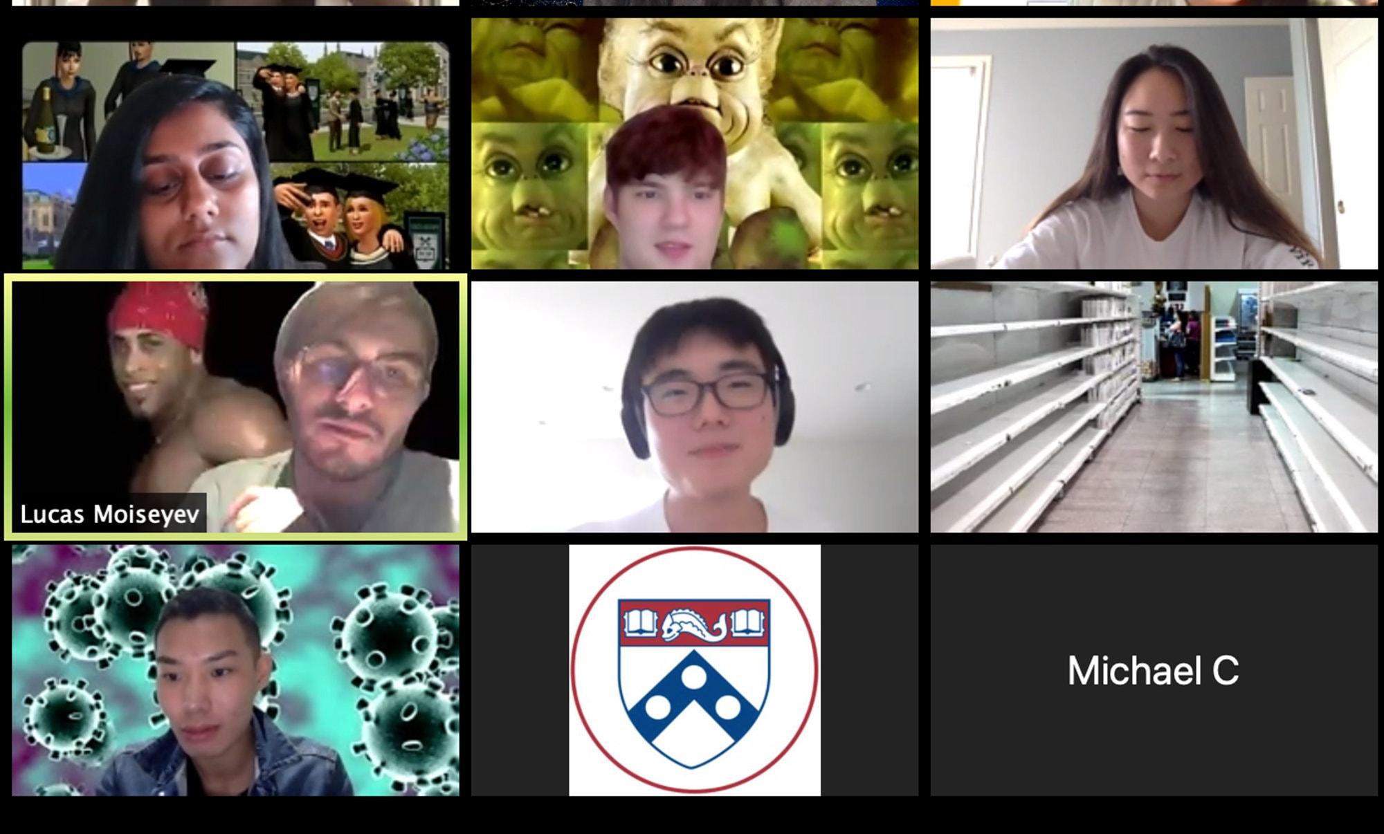 Jitsi Meet: опенсорсная альтернатива «шпионскому» видеоприложению Zoom - 4