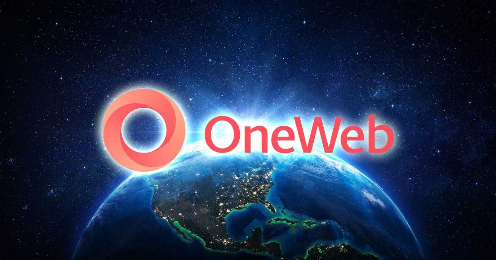 Жертвой коронавируса стала компания OneWeb
