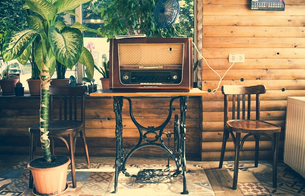 Находки аудиомана: где послушать музыку ушедших эпох - 1